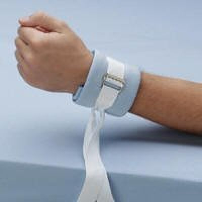 Posey Foam Adjustable Limb Holders 2530 1 Pair Pack