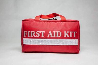 First Aid Kit (Bag) Medium