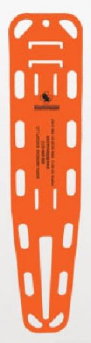 NAR Spine Board – Orange