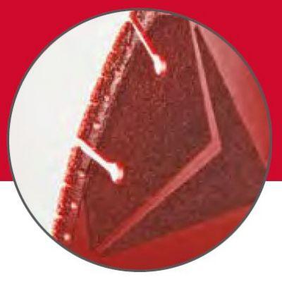 TEMPEST All-Cut Rescue Diamond Blade