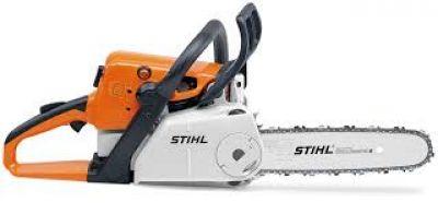"Stihl MS230 Chain Saw 16"" Bar Guide"