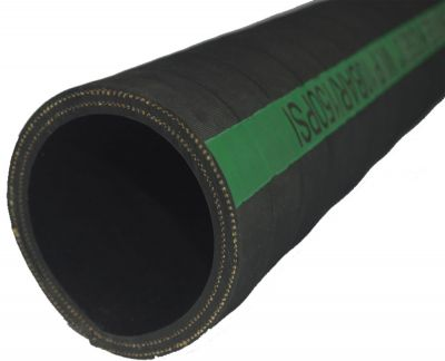 """Suction and Discharge Hose 3"""" w/o couplings per foot"""