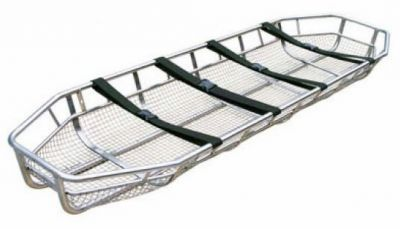 Steel Net Basket Stretcher 6D