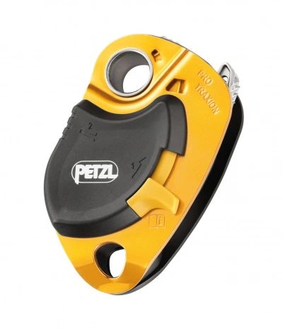 PRO TRAXION PULLEY