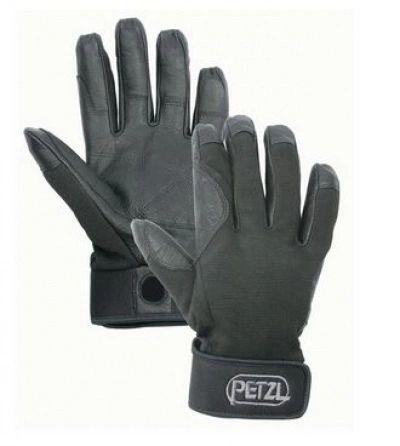 Petzl CORDEX Gloves (BLACK)