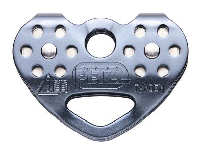 Petzl TANDEM® SPEED Double Pulley