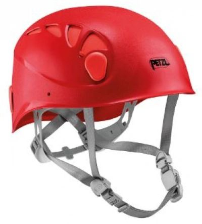 Petzl ELIOS (Red)