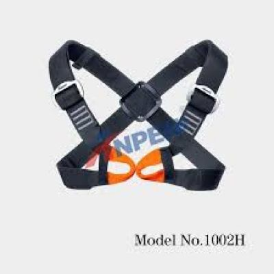 1002H Shoulder Strap/Chest Harness