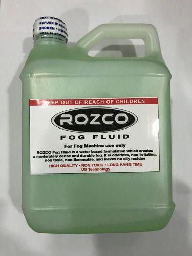 ROZCO FOG FLUID