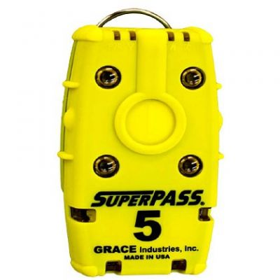 SUPERPASS 5