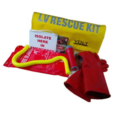 Low Voltage Switchboard Rescue Kit; LV Rescue Kit; Electrical Rescue Kit; LVR