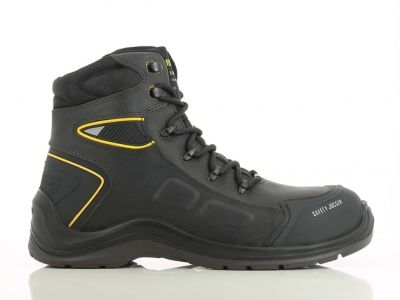 Safety Jogger (Volcano) Hi-Cut