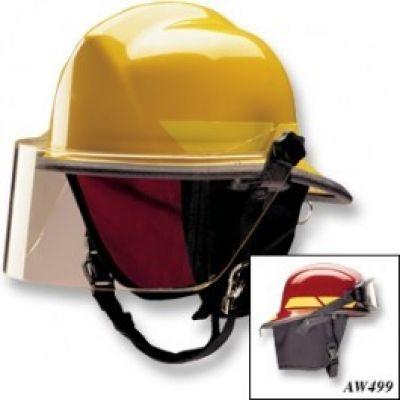 Bullard Firedome LT Helmet