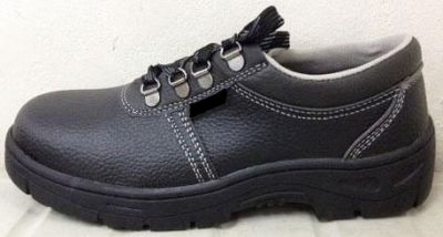 Safety Shoes (Low Cut)