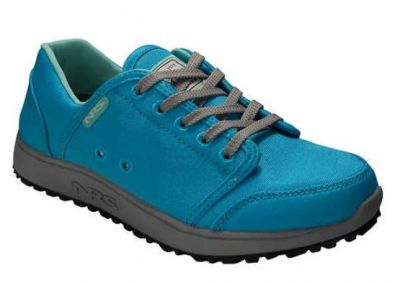 NRS Women's Crush Water Shoe Azure Blue Size 7