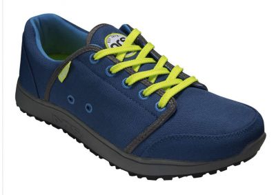 NRS Men's Crush Water Shoe Navy Blue Size 10.5