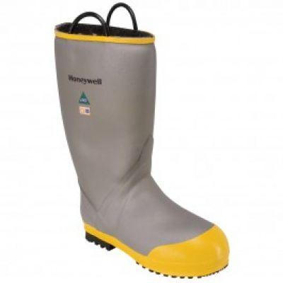 """Ranger™ Series 6220 16"""" ARFF Boots Size 12"""