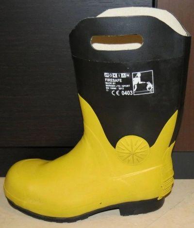 Nokian fireboots Size 44 (10.5)