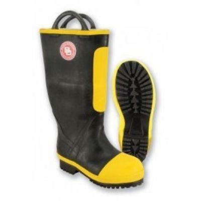 Black Diamond Fire Boots size 14
