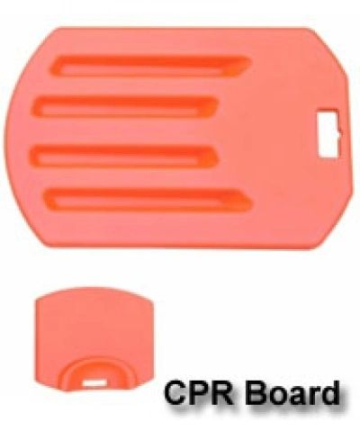 Cardiac (CPR) Board