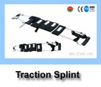 Traction Splint Adult