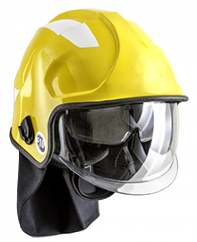Pacific Fire Helmet F10