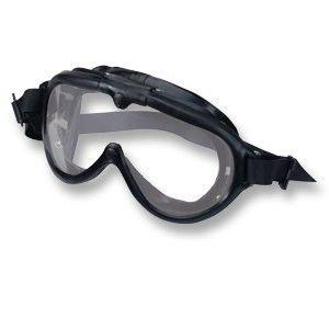 Fire Goggles