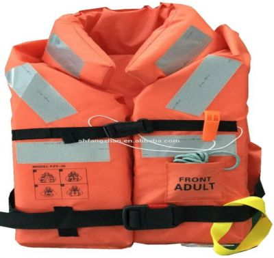 Fangzhan Life Jacket w/o Light Type FZY-III