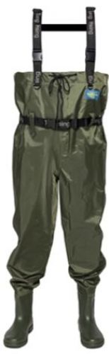 Chest Waders Size 10
