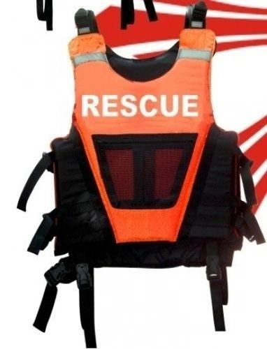Rescue Life Vest (Medium)