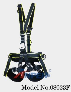 08033F Full Body Harness