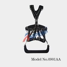 0901AA Industrial Full Body Harness