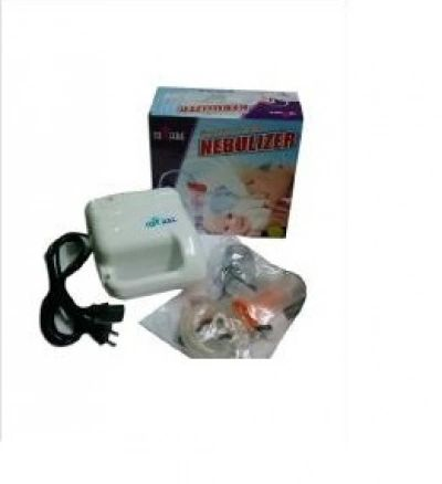 Top Care Nebulizer