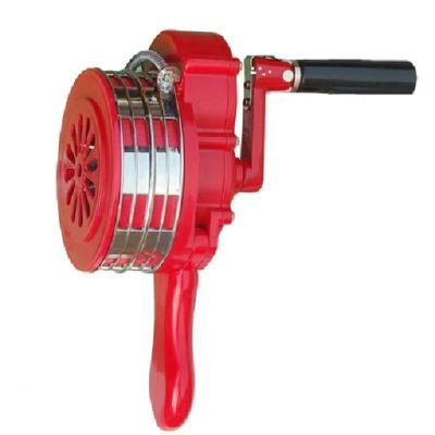 LK-100P Hand Operated Siren