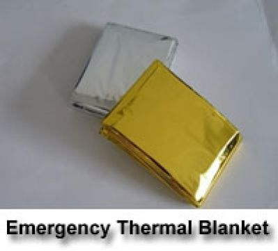 Emergency Thermal Blanket XH-18
