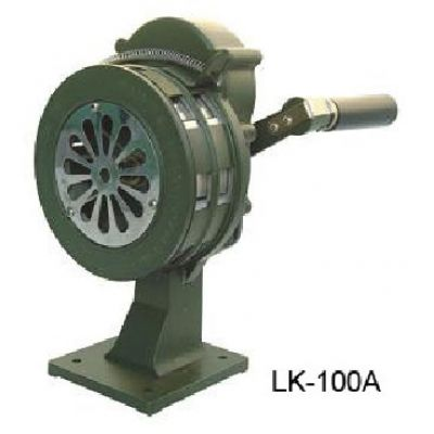 LK-100A Hand Operated Siren