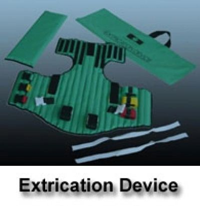Kendricks Extrication Device (KED) 7H