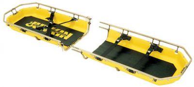 JUNKIN Break-Away Plastic Stretcher JSA-200-B