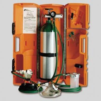 LSP Portable Resuscitation System Resuscitator