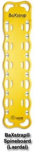 BaXstrap® Spine board (Laerdal)