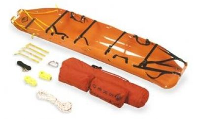 Sked Basic Rescue System - International Orange