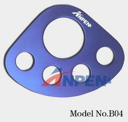 Anpen B04 Rigging Plate