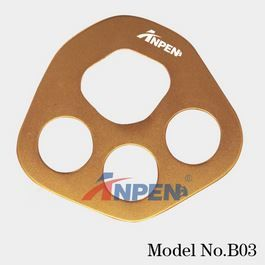 Anpen B03 Rigging Plate