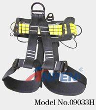Anpen 09033H Half Harness