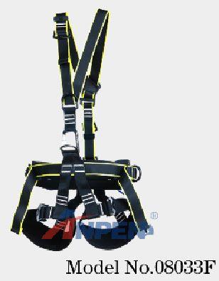 Anpen 08033F Full Body Harness