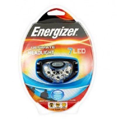 ENERGIZER 7 LED ULTIMATE HEADLIGHT