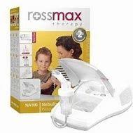 Rossmax Nebulizer