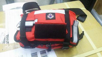 EMS Belt Bag