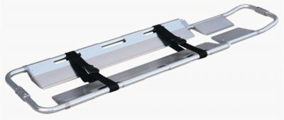 Aluminum Scoop Stretcher YXH-4B