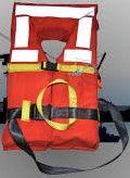 Marine Life Jacket DFY-II
